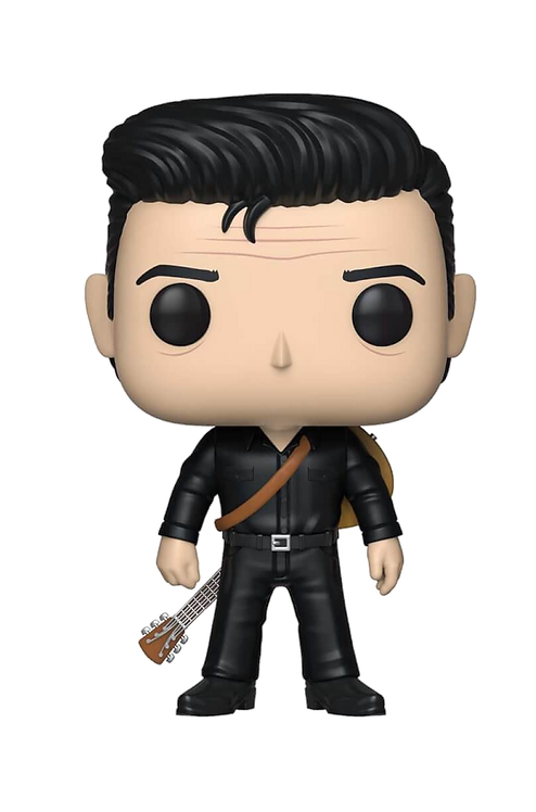Pop! Rocks: Johnny Cash - Johnny Cash