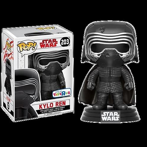 Funko - POP! Star Wars 203: KYLO REN