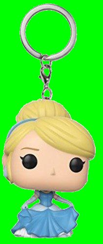 Funko POP Keychain Disney - Cinderella