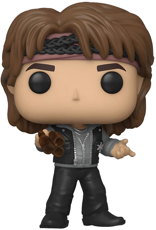 POP! MOVIES: WARRIORS LUTHER