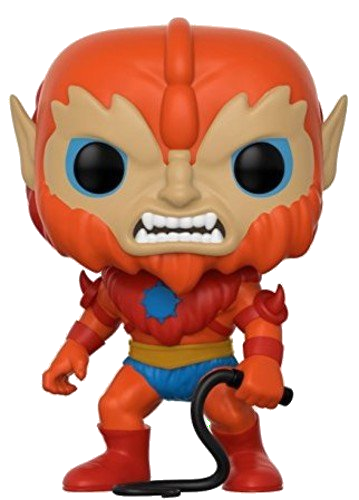 Funko POP! Television: Masters Of The Universe 539 -BEAST MAN