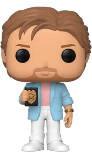 POP! TV: MIAMI VICE S2 CROCKETT
