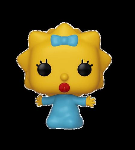 Funko POP! The Simpsons: Maggie