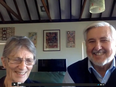 Practical AR processes to move from local to global: A conversation with Dr. Susan Young