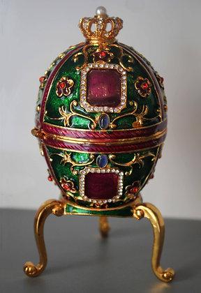 Faberge Egg / 46