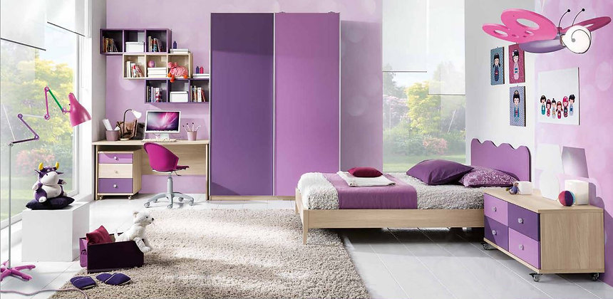 Harmony - Spare Bedroom (deposit)