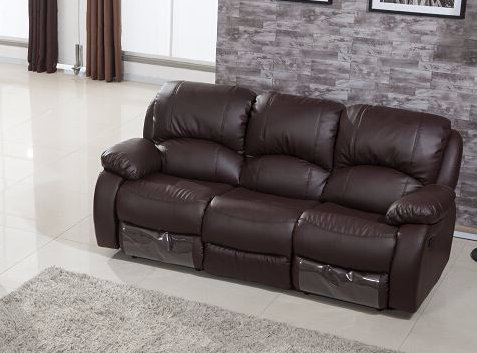 HSG12 - 3 Seater Modern Sofa