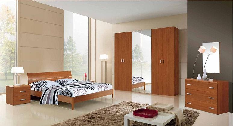 Sola - Modern Bedroom