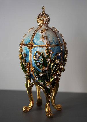 Faberge Egg / 50