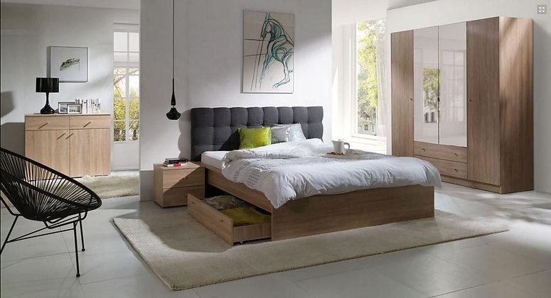 MAX - Modern Bedroom