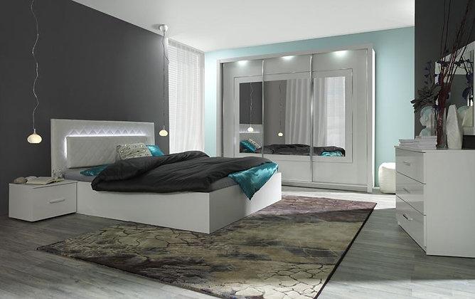 Main Bedroom: PARSLEY (storage)