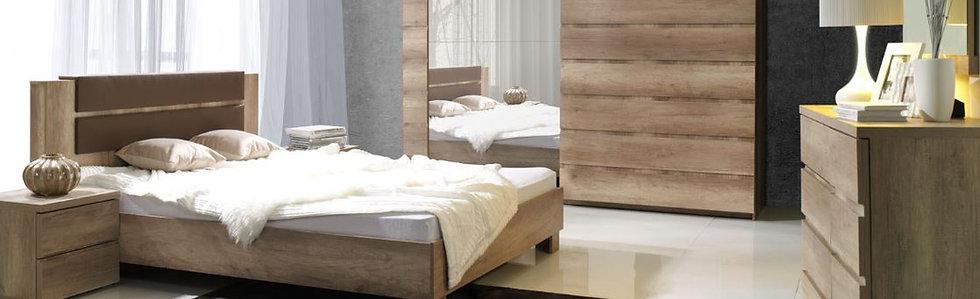 Main Bedroom: RIO