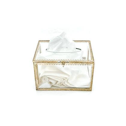 Hollywood Co Tissue Box