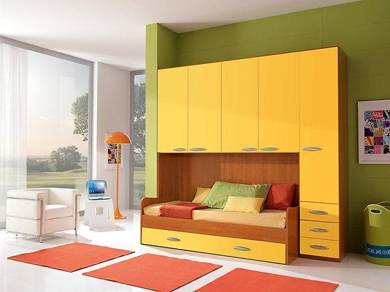 Daisy - Kids Bedroom
