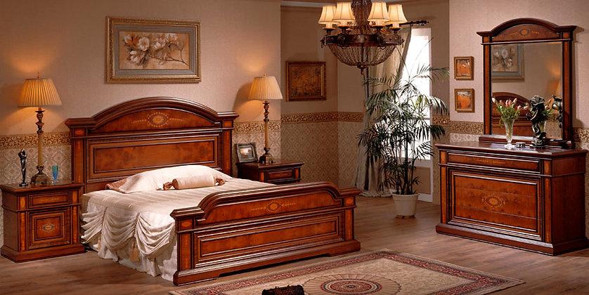 Classic Bedroom: 1