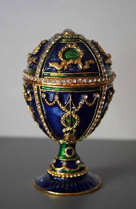 Faberge Egg / 45