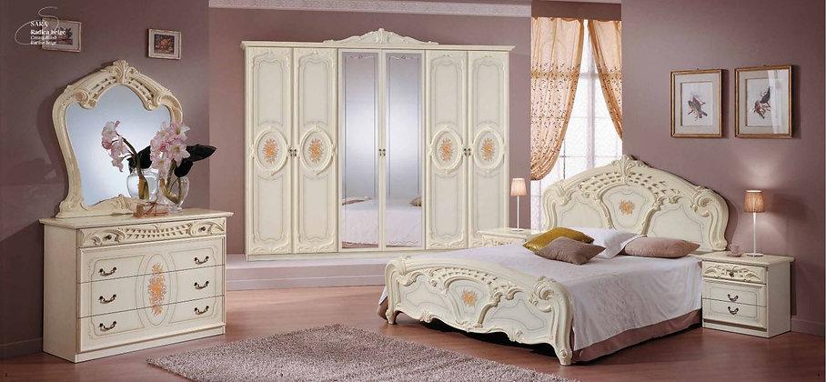Sara - Classic Bedroom