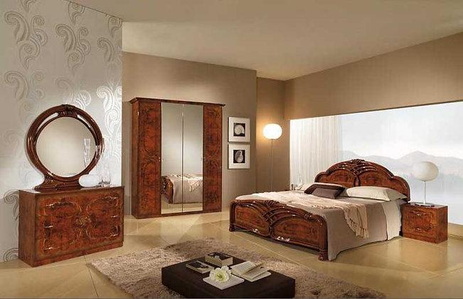 Angelica Bedroom