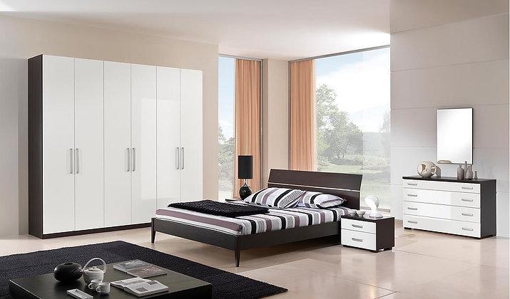 Rovere - Modern Bedroom