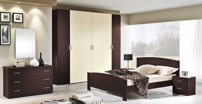 Arrow - Modern Bedroom