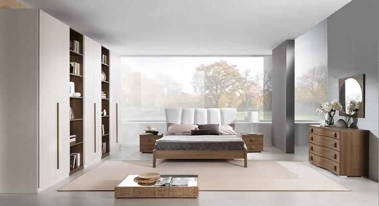 Teo - Main Bedroom