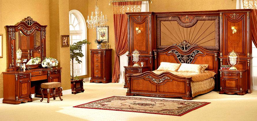 Classic Bedroom: 2