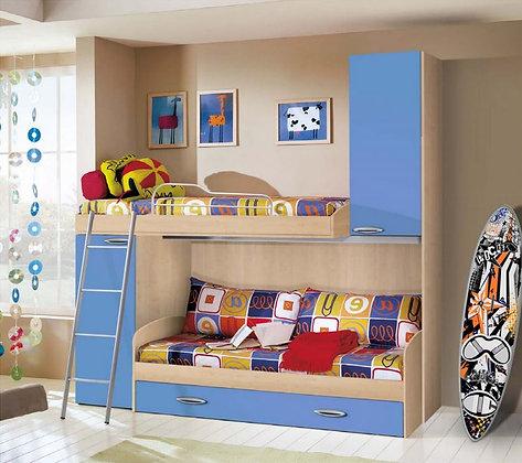 Cody - Kids Bedroom
