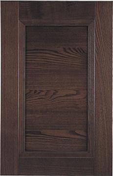 Wengè doors