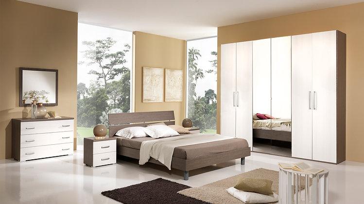 Jupiter - Modern Bedroom