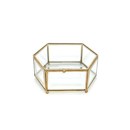 Hollywood Co Jewelry Boxes