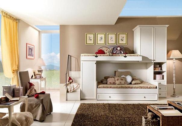 Vola - Kids Bedroom