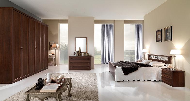 Vola - Classic Bedroom