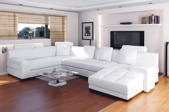 Hsg22 - Modern Sofa