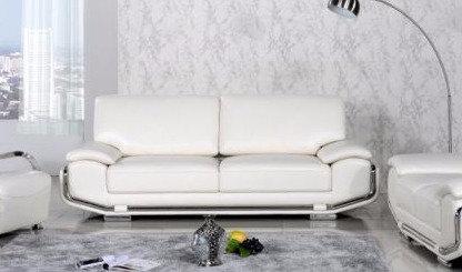 Hsg14 - 3 Seater Modern Sofa