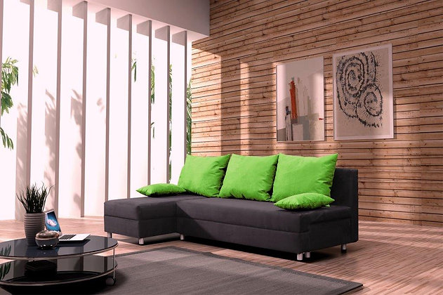 Jolly: Corner Sofa