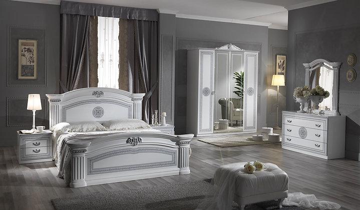 LEX - Classic Bedroom