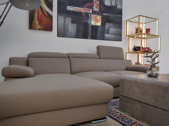 Sofa bed: Parigi