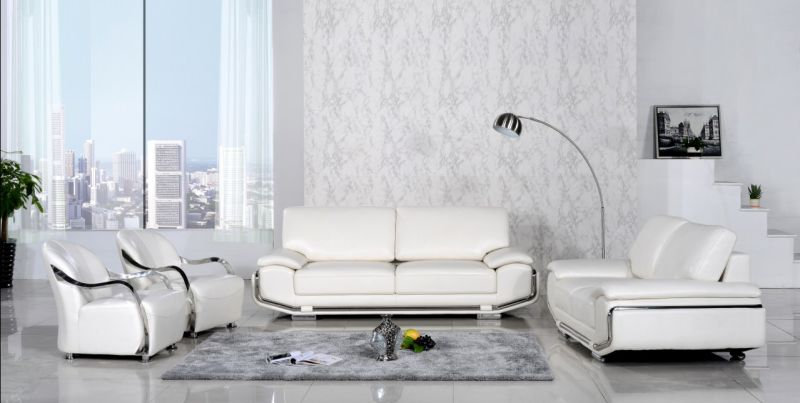 Blanc - Modern Sofa