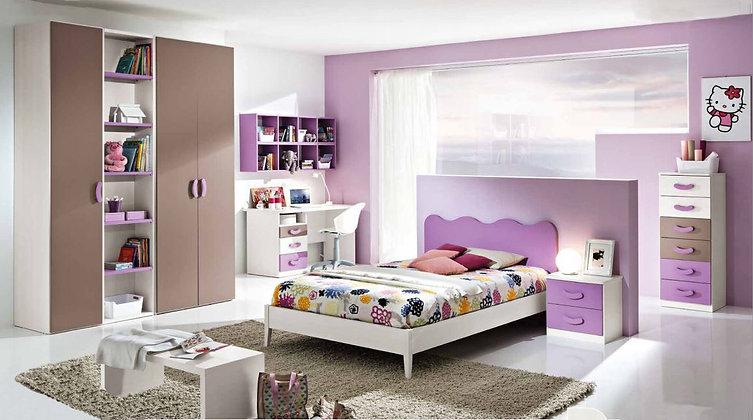 Aim - Kids Bedroom 1