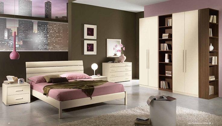 Teo2 - Main Bedroom