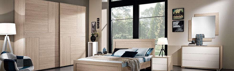 Main Bedroom: Offer 1