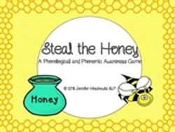 Steal the Honey