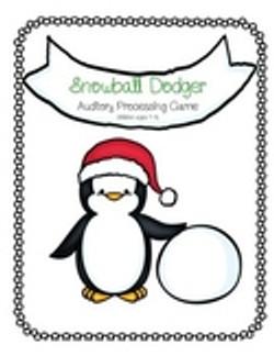 Snowball Dodger
