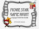 Movie Star Game Night