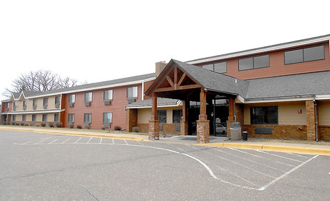 The Grand Event Center - Lodging - Mora, MN - AmericInn