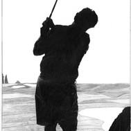 Golfer - Print - 8x15.5.jpg