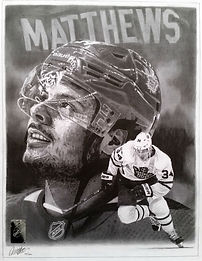 Auston Matthews sports art print.jpg