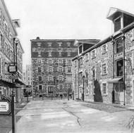 Historic Properties, Halifax NS. By arti
