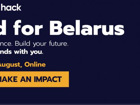Hackathon: Build For Belarus