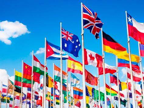 Как писать обращения в международные организации